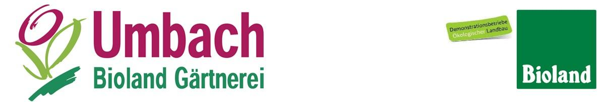 Gaertnerei-Umbach Logo